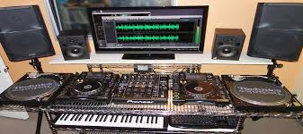 Basic Music Recording Studio Equipment You Must Have For Building A