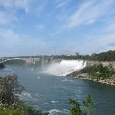 Niagara Falls The GPS Gals Penchant For Travelling