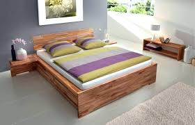 chambre bois massif contemporain lit bois rangement lit en bois avec rangement lit bois massif avec