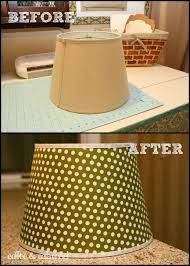 How To Make Half Globe Lampshade