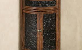 Small Narrow Floor Cabinet by Bar Small Black Diy Liquor Cabinet For Corner Idea Awesome Tall