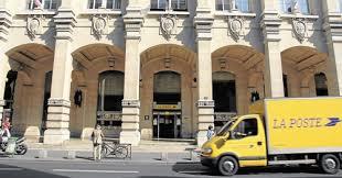 la poste bureaux la poste projet immobilier géant pour l emblématique bureau de
