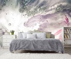 baby rosa lavendel silber grau luxus marmor tapete wand aufkleber dekor decke wand wand wand selbstklebende exklusive design photowallpaper
