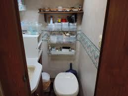 Rv Basement Storage Ideas Bathroom