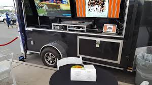 Ultimate Tailgating Trailer   Tailgate Party   Man Cave Events Whoever Turned This Firetruck Into A Bar And Bbq Smoker Is My New Chicago Bears Tailgating Truck Mr Kustom Mr Kustom Top Nfl Tailgating Vehicles Cool Rides Online How To Build An Isu Lego Truck 10 Steps Envy The Ultimate Experience Toyota Brings Ultimate Sema Autoguidecom News Vehicle Imagimotive Automakers Target Connoisseurs But Some Prefer Old Outside The Stadium Extreme Tailgating Offers Sallite Tv 2017 Honda Ridgeline Bed Audio System Explained Video Time Tailgate 4 Ready For Game Day Welcome Royal Husker Locker Prepping 2012 Part Five Pep Talk