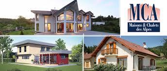 maisons et chalets des alpes constructeur immobilier albertville