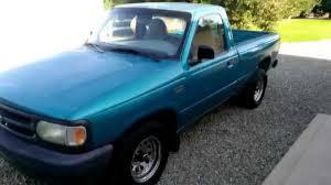 1997 Mazda B2300 - YouTube