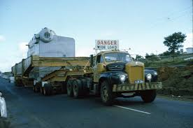 Old Mack Trucks | Trucks Accessories And Modification Image Gallery