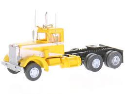100 Toy Peterbilt Trucks Trainworx 45036 LKW 350 Truck Gelbwei 1160 DMs