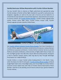 Dial Frontier Airlines Number 1-800-874-8529   Book Your ... Frequent Flyer Guy Miles Points Tips And Advice To Help Frontier Coupon Code New Deals Dial Airlines Number 18008748529 Book Your Grab Promo Today Free Online Outback Steakhouse Coupons Today Only Save 90 On Select Nonstop Is Giving The Middle Seat More Room Flights Santa Bbara Sba Airlines Deals Modells 2018 4x4 Build A Bear Canada June Fares From 19 Oneway Clark Passenger Opens Cabin Door Deploying Emergency Slide Groupon Adds Frontier Loyalty