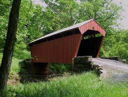 Pumpkin Festival Pageant Milton Wv by 9 Photos Of Covered Bridges In West Virginia
