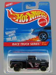 Hot Wheels - ´56 Flashsider | Hot Wheels | Pinterest | Hot Wheels ...