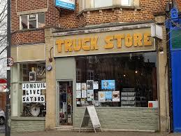 100 Truck Store Cowley Road Oxford Oxfordopenguidesorgwik