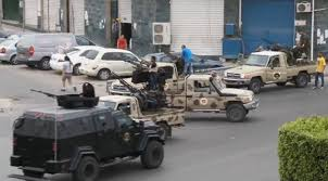 Libya's Government Defiant After Renegade Militia Storms Parliament ...