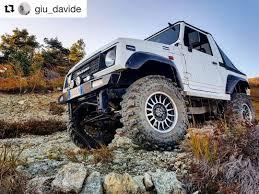 100 Cal Mini Truck Repost Giu_davide Wild Truck Offroad Fuoristrada