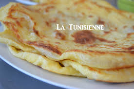 galettes tunisiennes version rapide mleoui express