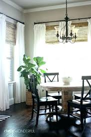 Curtain Or Blinds Bedroom Curtains With Ideas Cool Medium Size Of Living Room