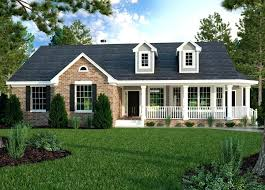 Texas Style Home Plans Best Ranch House Ideas On Floor One Story Plan D Vibrant