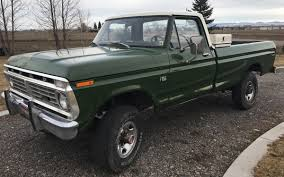 Mallard Green 1973 Ford Truck - Paint Cross Reference Curbside Classic 1973 Ford F350 Super Camper Special Goes Fordtruck F 100 73ft1848c Desert Valley Auto Parts Vehicles Specialty Sales Classics Ranger Aftershave Cool Truck Stuff Fordtruckscom First F250 Xlt F150 Forum Community Of 1979 Dash To For Sale On Classiccarscom F100 Junk Mail Stock R90835 Sale Near Columbus 44 Pickup Trucks Pinterest Autotrader