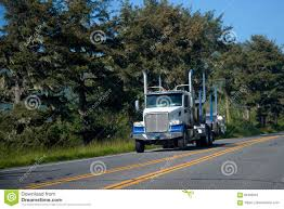 Big Rig Blue Semi Truck With Trailer For Transporting Logs On Ro ... 50s Mack Truck Lineup Mack Trucks Pinterest Trucks Tractor Trailer For Children Kids Video Semi Youtube Used Trailers For Sale The Only Old School Cabover Guide Youll Ever Need Nuss Equipment Tools That Make Your Business Work 10 Things You Didnt Know About Semitrucks What Happened To Cabovers Heavytruckpartsnet Isoft Data Systems Heavy Duty Parts 2019 Ford Super F450 King Ranch Model Hlights Selfdriving Breakthrough Technologies 2017 Mit Interesting Facts And Eightnwheelers