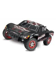 100 Short Course Truck TRA680864_MIKE SLASH 4X4 110 SCALE 4WD ELECTRIC SHORT COURSE