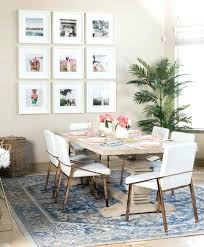 Dining Room Carpet Cover Best Rugs Ideas On Size