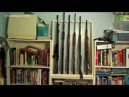 Diy Gun Rack Plans by Gun Rack Ideas Wooden Plans Simple Wooden Boat Frithsirestereo