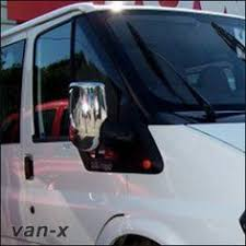 Buy Ford Van Parts And Styling Products From X Wide Range Of Accessories For Transit Custom