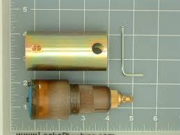 Hastings Vola VR3277K Single Lever Thermostatic Cartridge Locke