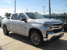 New 2019 Chevrolet Silverado 1500 From Your Tomball TX Dealership ...