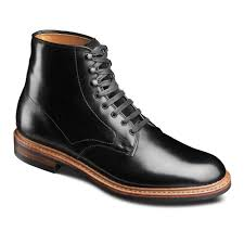 higgins mill boot with dainite sole by allen edmonds uhh