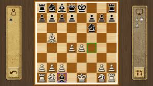 Strategic Board Game Classic Chess Is One Of The Most Popular And Vastly Played These Days