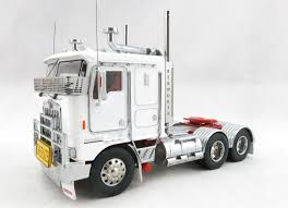 Iconic Replicas - Kenworth K100G 6x4 Prime Mover White / Red - Scale ... Amazoncom Diecast Truck Replica Kenworth W900 Log Carrier 132 164 Australian Sar Freight Road Train Tnt Highway Newray Toys Philippines Games Colctibles Figurines Dcp 4026cab K100 Cabover Stampntoys 4113cab W 900 72 Aerocab Rare Buddy L Playstation Semi Promotional Empire 1996 11 Of The Best Toy Trucks For Revved Up Kids In 2017 Kenworth Australia Store Ho Scale W900l W 48 Flatbed Black Maroon Frameless Dump Trailer Drake Z01382 Australian C509 Sleeper Prime Mover Truck