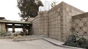 100 Frank Lloyd Wright La Thieves Stole Architectural Gems From USC In A Heist That