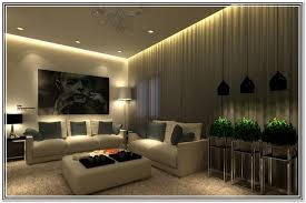low ceiling lighting ideas for living room home design