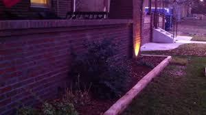 installing landscape lighting low voltage landscape lighting