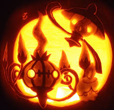 Pikachu Pumpkin Template by The New Ghostly Trio By Johwee On Deviantart