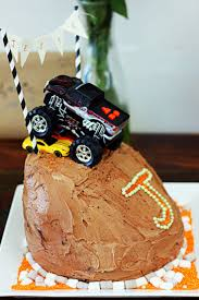157 Best Room Ideas Images On Pinterest | Birthdays, Monster ... Monster Truck Cake My First Wonky Decopac Decoset 14 Sheet Decorating Effies Goodies Pinkblack 25th Birthday Beth Anns Tire And 10 Cake Truck Stones We Flickr Cakecentralcom Edees Custom Cakes Birthday 2d Aeroplane Tractor Sensational Suga Its Fun 4 Me How To Position A In The Air Amazoncom Decoration Toys Games Design Parenting Ideas Little
