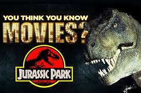 20 Dino Mite Facts About The Original Jurassic Park