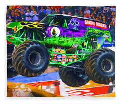 Monster Jam Grave Digger Fleece Blanket For Sale By Jeelan Clark Monster Jam At Petco Park Just Shy Of A Y 2015 Drive Atlanta Show Reschuled Best Trucks Roared Into Orlando Photos Team Scream Racing Truck Tour Comes To Los Angeles This Winter And Spring Axs Reviews In Ga Goldstar Jamracing Mom Shows Girls They Can Do Anything Horsepower Hooked Truck Hookedmonstertruckcom Official Website