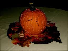 Carvable Foam Pumpkins Ideas by 15 Carvable Foam Pumpkins Ideas Diy Fall Pumpkin Wedding