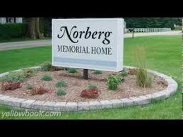 Norberg Memorial Home Princeton IL