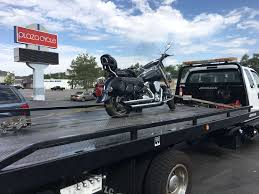 Salt Lake City Towing - Utah's Affordable Tow Truck Service Company