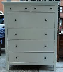 Uhuru Furniture & Collectibles IKEA Hemnes Dresser SOLD