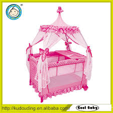 China Supplier Baby Mosquito Net Tent baby Playpen Mosquito Net