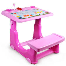 Pink Desk Chair Walmart by Furniture White Kids Desk With Two Drawers And White Kids Chair