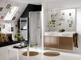Small Modern Bathroom Vanity by Modern Small Bathroom 646
