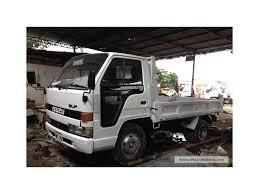 100 Surplus Trucks 4BE1 Isuzu Elf Mini Dump Truck Japan For Sale