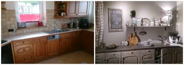 küche das ideenreich fieberbrunn renate nocker before after