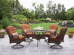 Walmart Patio Tables With Umbrellas by Walmart Patio Clearance Outdoor Furniture From 69 Kasey Trenum